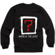 Where is the Love Sweatshirt