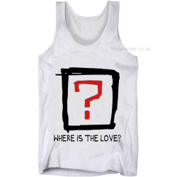 Where is the Love Vest
