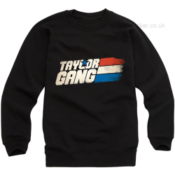 Taylor Gang Stripes Sweatshirt