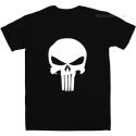 The Punisher Skull T Shirt