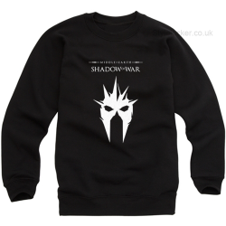 Shadow of War Sweatshirt