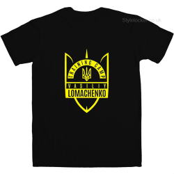 Vasiliy Lomachenko T Shirt