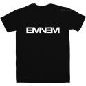 Eminem Logo T Shirt
