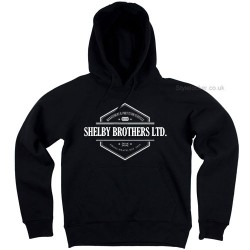 Peaky Blinders Shelby Brothers Ltd Hoodie