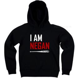 I Am Negan Hoodie