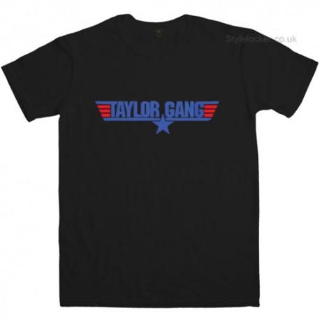 Taylor Gang Logo T-Shirt