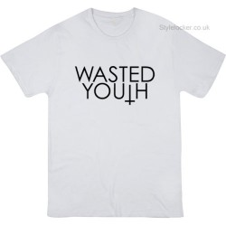 Wasted Youth T-Shirt