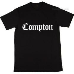LA Compton T-Shirt