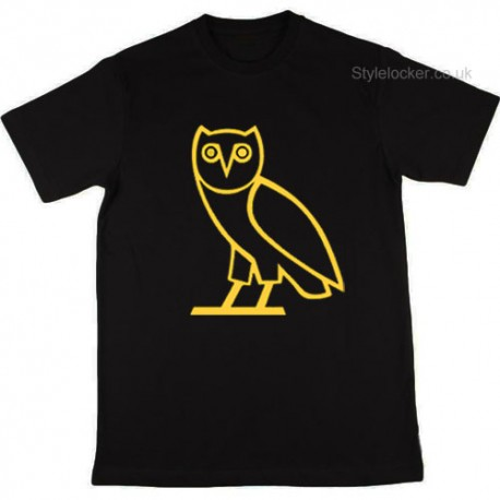 Drake Owl OVO Octobers Very Own T-Shirt