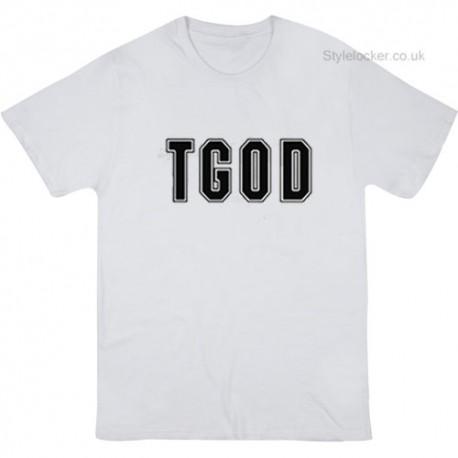 TGOD Taylor Gang or Die T-Shirt