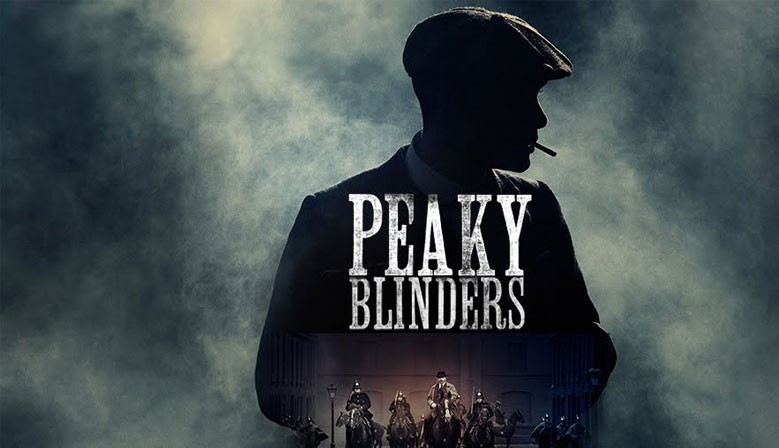 Peaky Blinders Merch