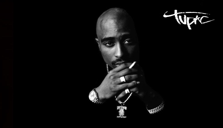 2Pac at Stylelocker